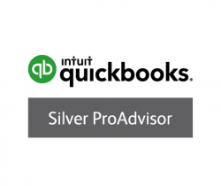 Intuit QuickBooks Online Silver Prodvisor - Support with Cloud Bookkeeping for Making Tax Digital