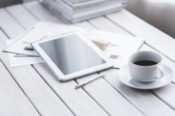 Making Tax Digital - Using Cloud Bookkeeping Software on Your Tablet or Smartphone