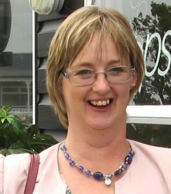 Helen Lillis